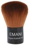 Emani Minerals Vegan Kabuki Brush - V8