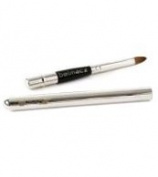 Compact Lip Brush Silver 1 pc by Belmacz