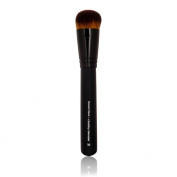 Purely Pro Cosmetics Vegan Brush, 160 Chubby Blender, 0ml