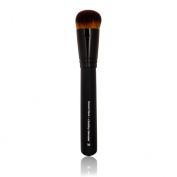 Purely Pro Cosmetics Vegan Brush, 160 Chubby Blender, 0ml
