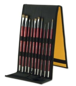 Vermeer Classic Mongoose Brush Explorer Set