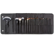 Coastal Scents 22 Piece Brush Set CS22SET