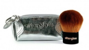 Professional-grade Vegan Brushes | Kabuki Brush with Purse