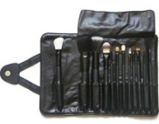 Brigette's Boutique 12 pc Professional Brush Set