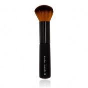 Purely Pro Cosmetics Vegan Brush, 330 Jumbo Buffer, 0ml