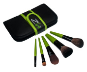 Zuii Organic Brush set (5)