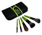 Zuii Organic Brush set (5)