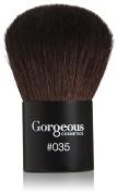 Gorgeous Cosmetics Kabuki Brush 035