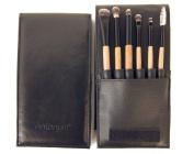 Antonym Cosmetics Professional 6 Brush Set - Eyes