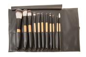 Antonym Cosmetics Professional 11 Brush Set