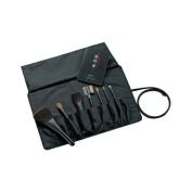 Kumano Fude Kumano Make up Brush KFi-K307 Brush set w/ Case