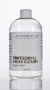 Japonesque Pro Brush Cleaner, 470ml