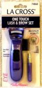La Cross One Touch Lash Brow Set