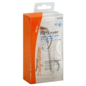 Sally Hansen Flirty Eyes Classic Eyelash Curler With Refill Pad, 1 ct