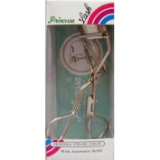 New Princessa Eyelash Curler with Automatic Refill