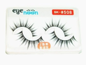 Sunku Eyenoon Eyelash With Glue #508