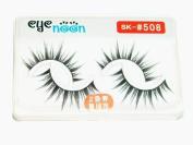 Sunku Eyenoon Eyelash With Glue #508
