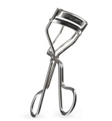 Metal Eyelash Curler with Rubber Sponge