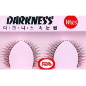 Darkness False Eyelashes WXOS