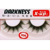 Darkness False Eyelashes Xup1