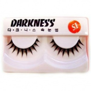 Darkness False Eyelashes SI