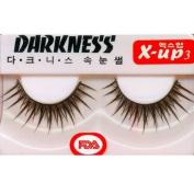 Darkness False Eyelashes Xup3