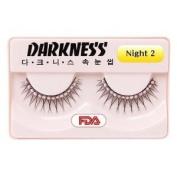 Darkness False Eyelashes Night 2