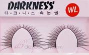 Darkness False Eyelashes WL