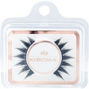 Kardashian Khroma Make Up False Eyelashes - Scintillate Lashes with glue