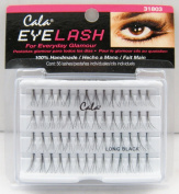 Cala Eyelash (56 Lashes) - Long Black 31803
