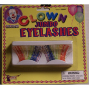 Clown Jumbo Eyelashes