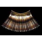 Eyelashes Gold Jumbo