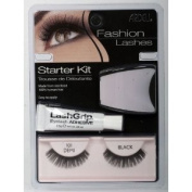Ardell Fashion Lashes Starter Kit, Black 101