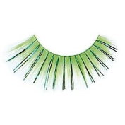 Eyelashes - Lime Green