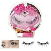 Koji Spring Heart False Eyelashes #13 Glamorous Long