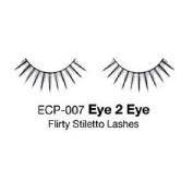 X-Gen Premium Lashes Long Flirty Lashes Eye 2 Eye