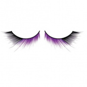 Baci Magic Colours Eyelashes Model No. 539