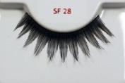 STARDEL LASH BLACK SF28 3PACK