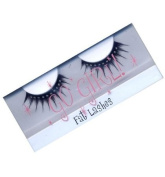 Diamond Band Eyelashes,LDB,multi-coloured,One-Size