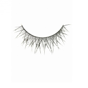 X-Gen Glamour Lashes Criss-Cross Glitter Lash Stretch Limo