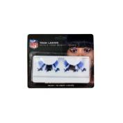 NFL Detroit Lions Eyelash Extension