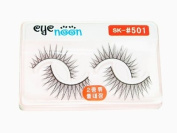 Sunku Eyenoon Eyelash With Glue #501