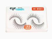 Sunku Eyenoon Eyelash With Glue #501
