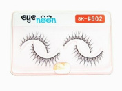 Sunku Eyenoon Eyelash With Glue #502