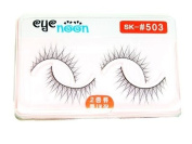 Sunku Eyenoon Eyelash With Glue #503