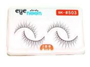 Sunku Eyenoon Eyelash With Glue #503