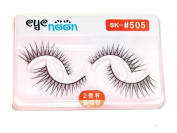 Sunku Eyenoon Eyelash With Glue #505
