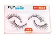 Sunku Eyenoon Eyelash With Glue #505