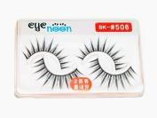 Sunku Eyenoon Eyelash With Glue #506