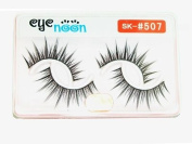 Sunku Eyenoon Eyelash With Glue #507